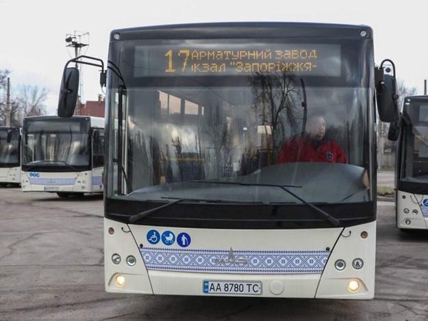 С Павло-Кичкаса на Южный пустят новый маршрут: его буду обслуживать большие автобусы