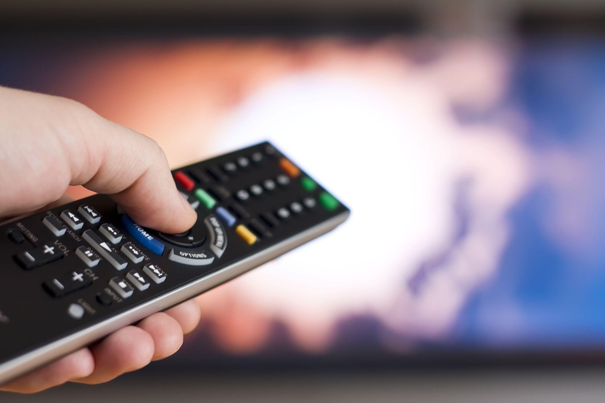 Сегодня - Всемирный день телевидения