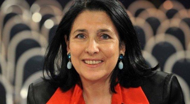 """""""Сейчас не лучшее время для сотрудничества с Россией"""" – новый президент Грузии"""