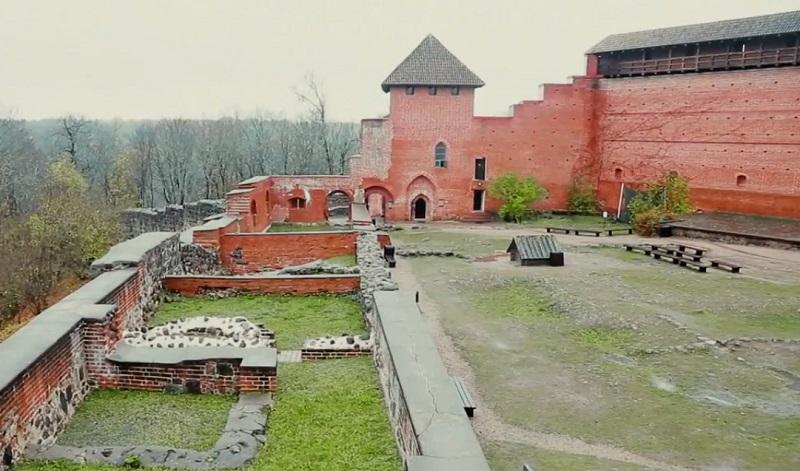 Середньовічна Латвія: унікальні знахідки археологів та 30-метрова вежа як останній притулок