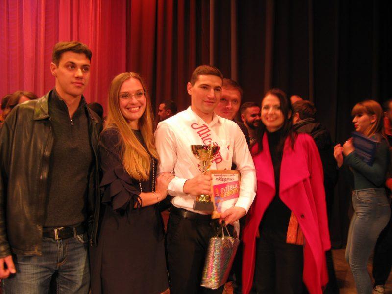 переможцем став електромонтер ПрАТ «Запоріжкокс» Едуард Богданов.