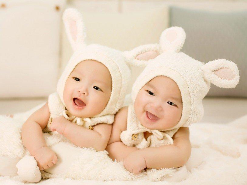 Созданы первые в мире генетически модифицированные близнецы (Видео)