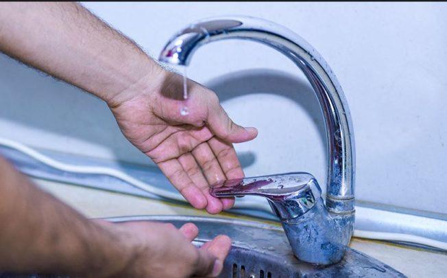 Сотни жителей Запорожья останутся без холодной воды