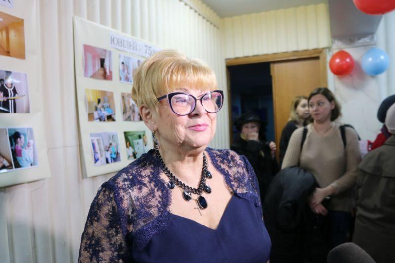 Валентина Лихачева