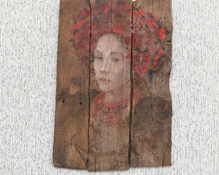 выставка художественной династии Луценко