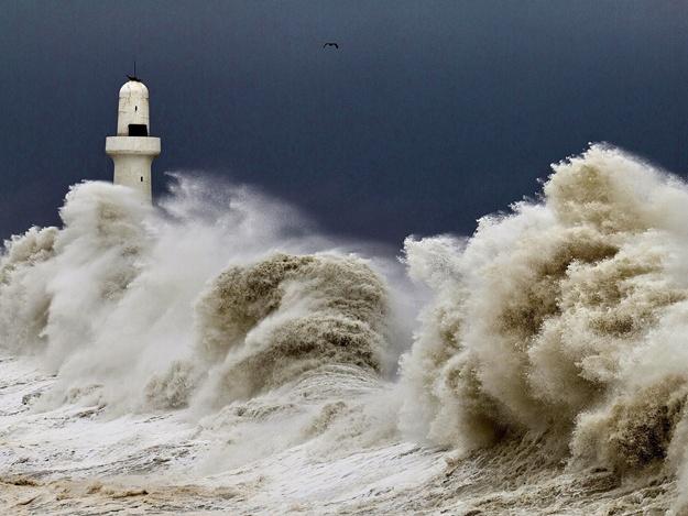 Страшная стихия: Кирилловку накрыл шторм