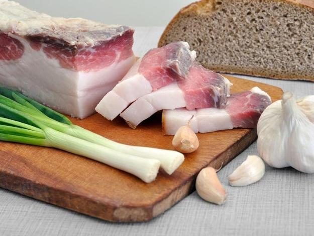 Супрун рассказала украинцам, как правильно употреблять сало