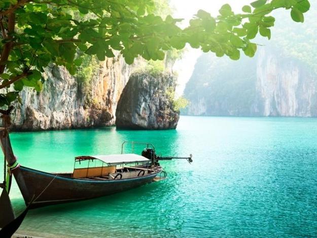Таиланд отменит туристический визовый сбор для украинцев на два месяца