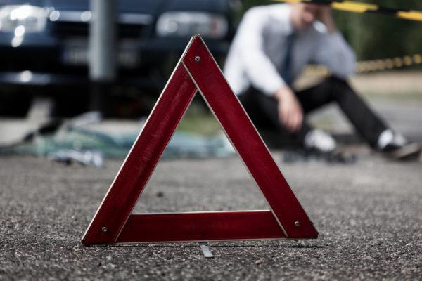 Треть водителей, попавшие в ДТП, не имели обязательной страховки