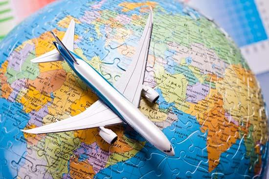 Туристическая фирма «Синдбад» дарит возможность насладиться путешествиями по миру