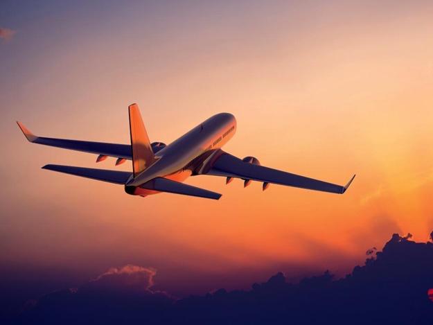 Туристы из Украины на пути в Шарм-эль-Шейх устроили драку на борту самолета