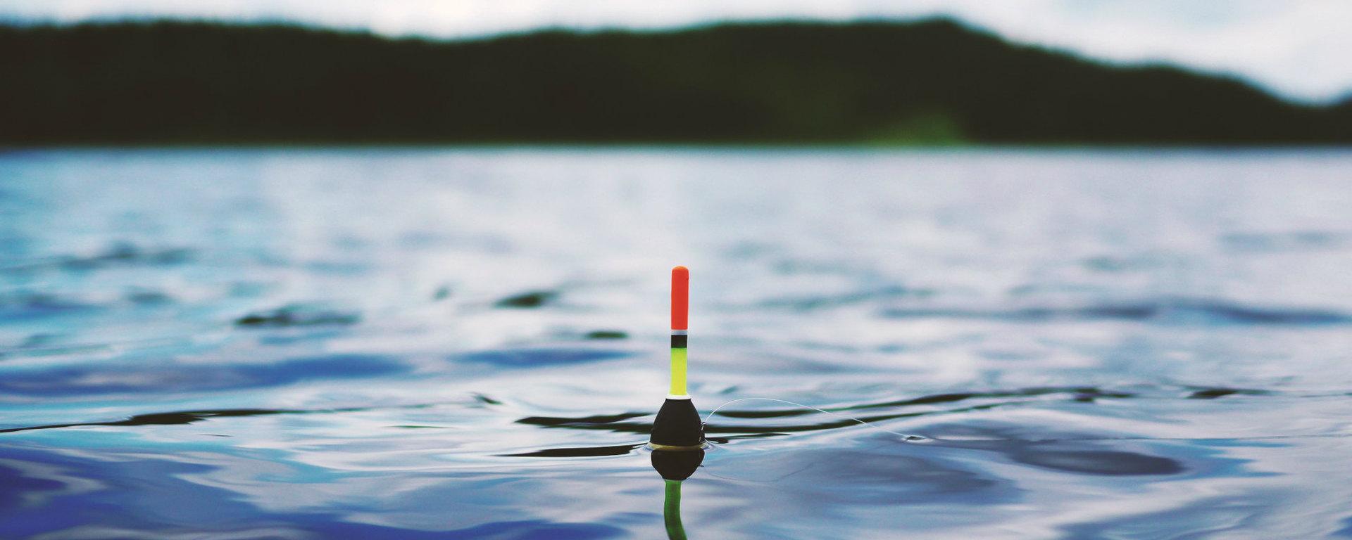 Турнір «Осінній спінінг» пройшов на одному зі ставків Приморського району