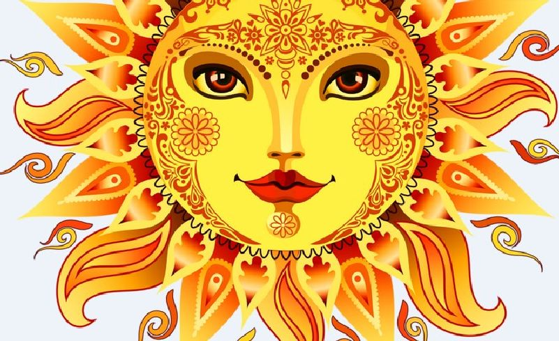 У Запоріжжі відбудеться свято Сонця та квітів – Индустриалка