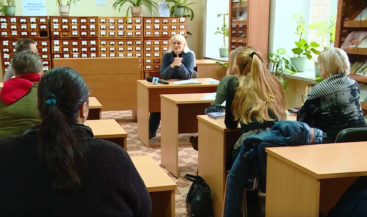 У Запоріжжі діє обласне літературне об'єднання, якому вже 70 років