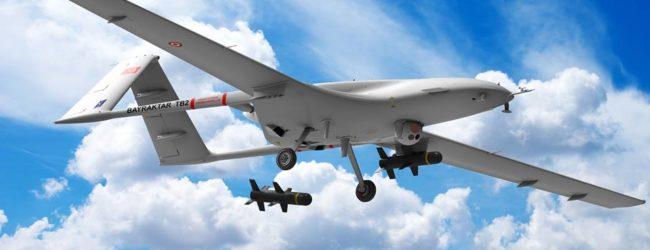 Украина заключила контракт на покупку ударных беспилотников и управляемых ракет – журналист