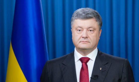 Украина находится под угрозой полномасштабной войны с РФ – Порошенко