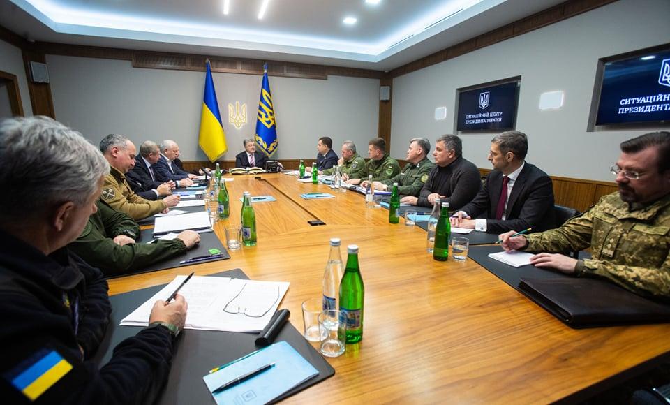 Украина ограничила въезд мужчинам-россиянам в возрасте от 16 до 60 лет
