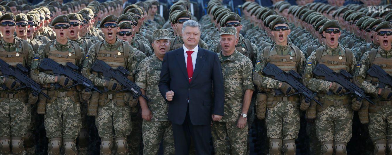 Украинским военным повысят зарплаты