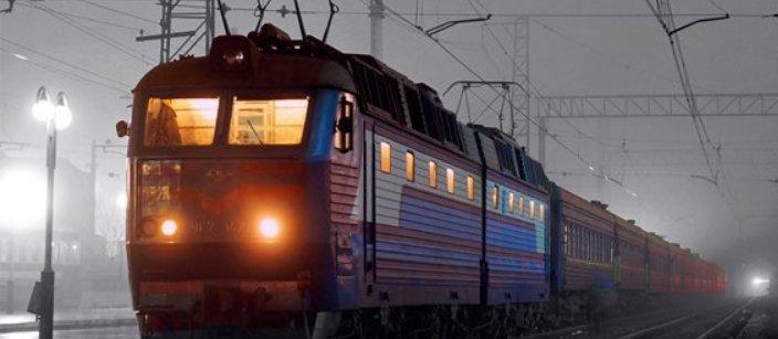 «Укрзализныця» пустила через Запорожскую область новую модернизированную электричку