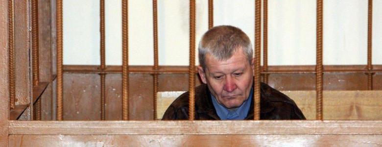 Умер один из самых жестокий серийных убийц Украины