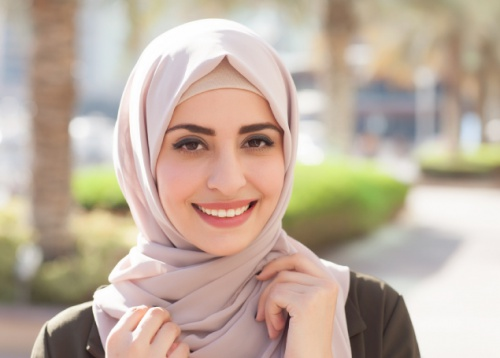 Ученые раскрыли главные мифы о скромности мусульманок