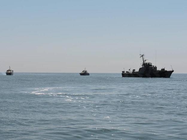 Что происходит в стране: захват украинских кораблей в Керченском проливе и военное положение