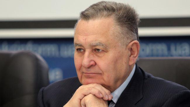 Экс-премьер Марчук новый представитель Украины в Трехсторонний контактной группе по вопросам Донбасса