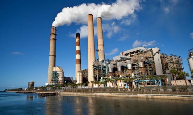 Электростанции Украины хотят поднять тариф на электричество на 15%