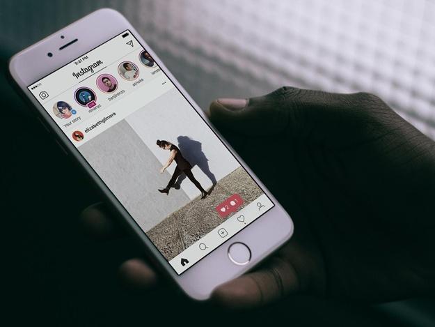 Instagram будет удалять ненастоящие лайки и комментарии
