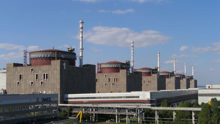 На Запорожской АЭС скончался один из сотрудников
