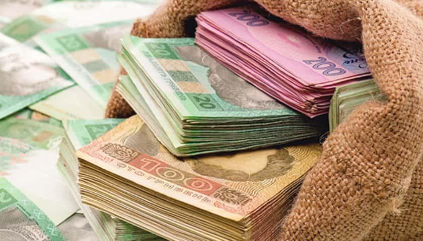 В следующем году бюджет Запорожской области составит 10,7 миллиардов гривен