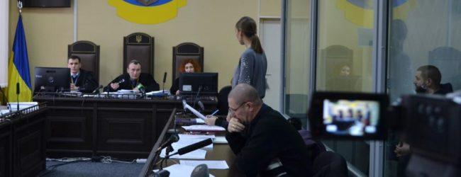 """Апелляционный суд перенес заседание по делу обвиняемого в организации убийства """"Сармата"""""""