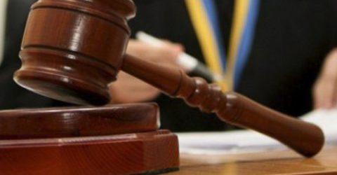 В Запорожской области назначили двух новых судей