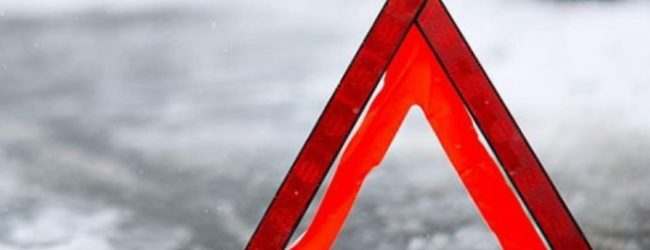 В Запорожье вынесли приговор водителю, сбившему двух пешеходов