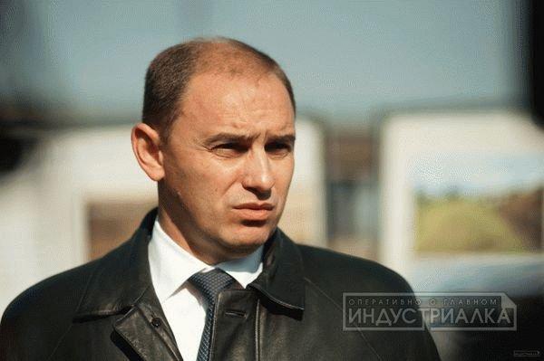 Тимченко Геннадий