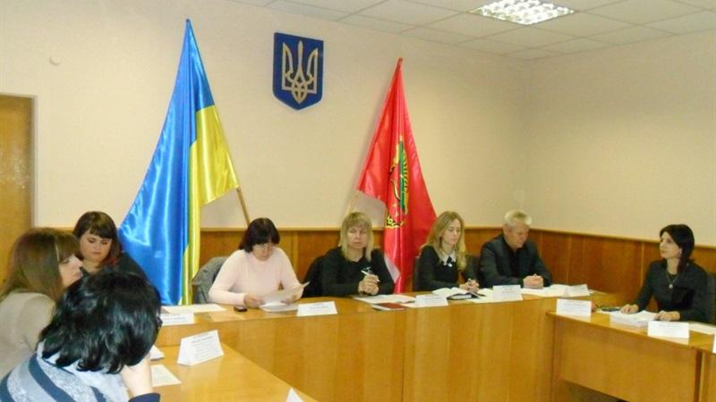 В Запорожье обсудили проблемы теневой занятости – Индустриалка