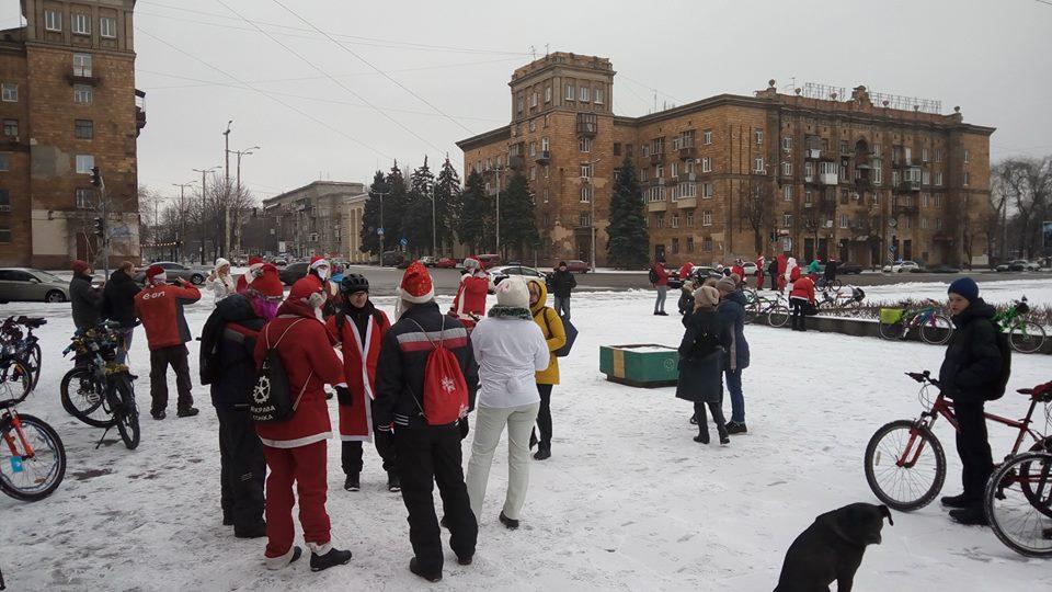 Дедов Морозов