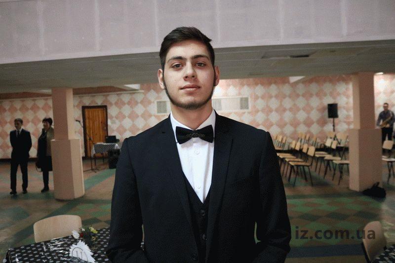 Дмитрий Грибняк