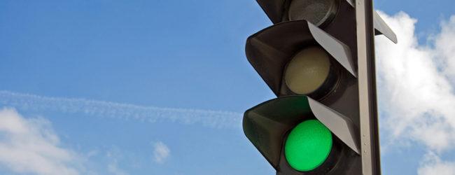 В Запорожье предлагают установить светофор на пешеходном переходе возле Дубовки