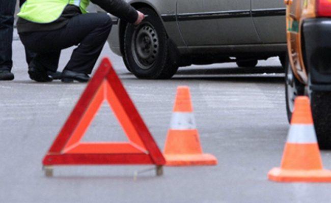 В Запорожье судили водителя, который сбил двух пешеходов