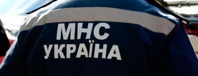 В Мелитополе из-за пожара эвакуируют студентов общежития (ВИДЕО)