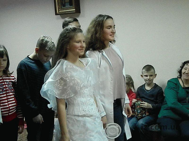 Вероника Кривенченко