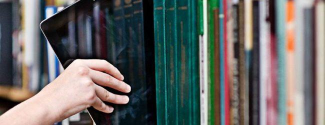 В Украине запускают онлайн-библиотеку аудиокниг на украинском языке