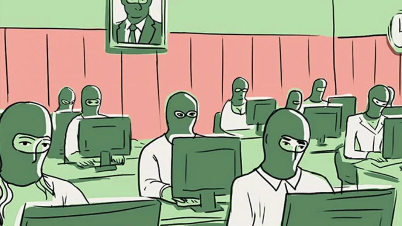 """В Черниговской области работала группа """"ботов-паникеров"""" по поводу военного положения"""