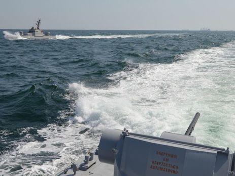 Генпрокуратура показала полную реконструкцию нападения на украинские суда в Керченском проливе (Видео)