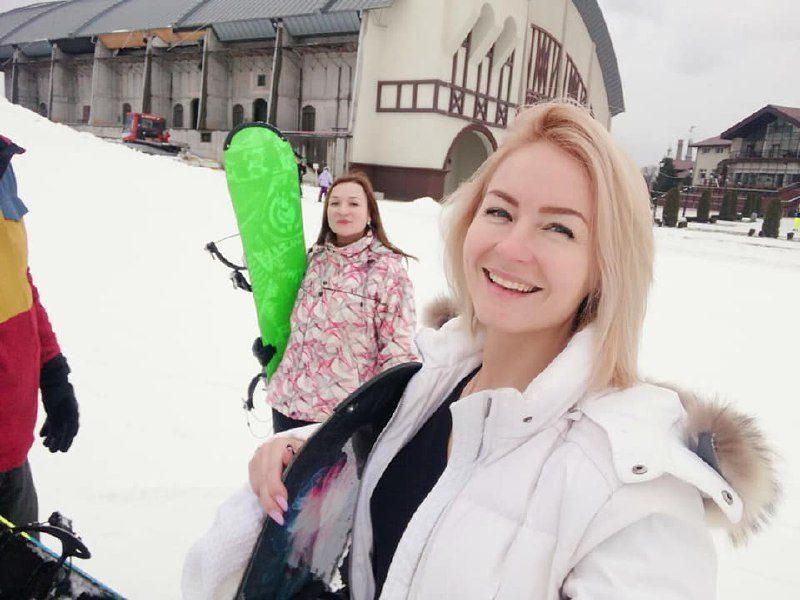 Виктория Сипатина