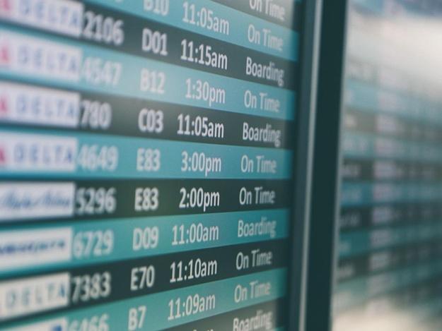 Есть чем гордиться: запорожский аэропорт еще больше увеличил пассажиропоток