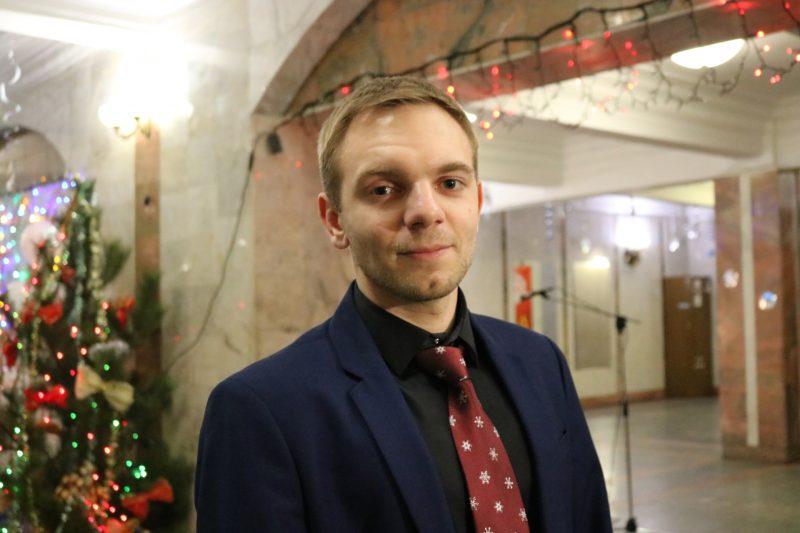Виталий Кубрак