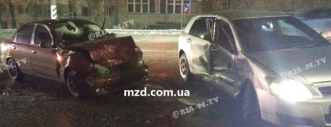 Запорожские спасатели сообщили подробности ДТП в Мелитополе