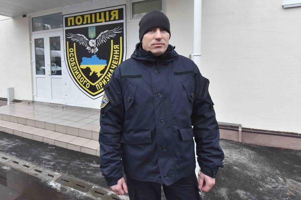 Веселов Сергей